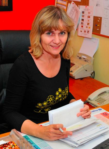 Mária Ďuriančíková