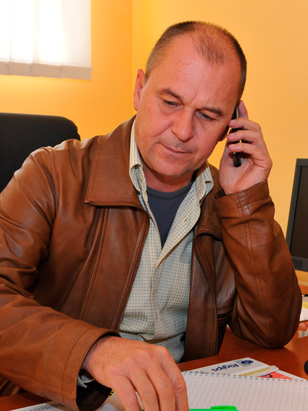 Peter Karaka